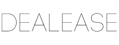 DEALEASE Logo